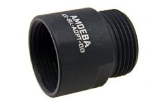 Ares Amoeba Striker Silencer Adapter Extension OUT OF STOCK